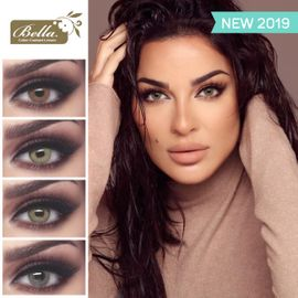 Bella Elite 2019 Collection - 2 lenses