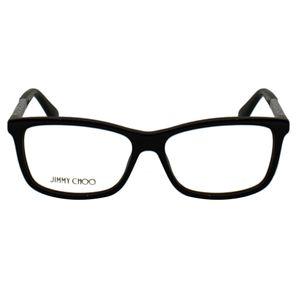 Jimmy Choo Gold Cat Eye NILES-RHL2K-63