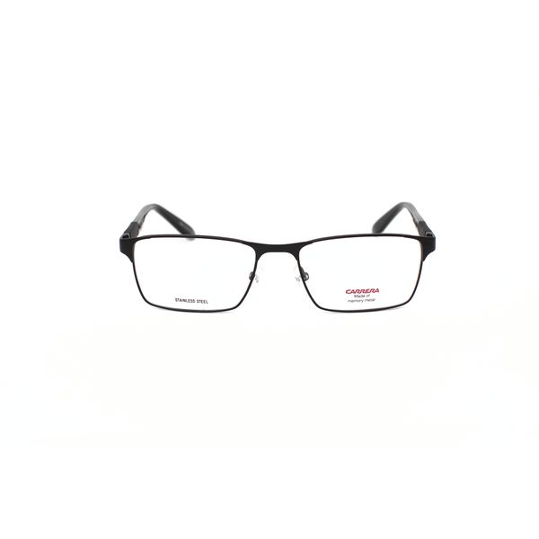 Carrera Black Rectangle Glasses CA8822-10G