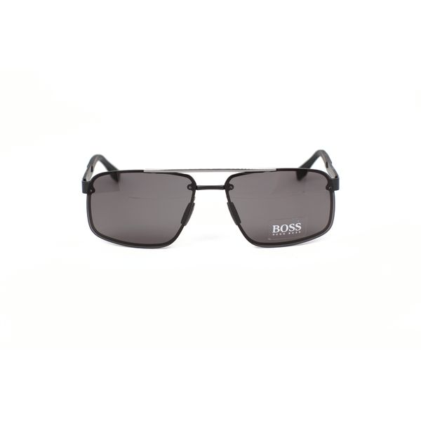 Boss Black Rectangle Sunglasses 0773S-HXJY1-63