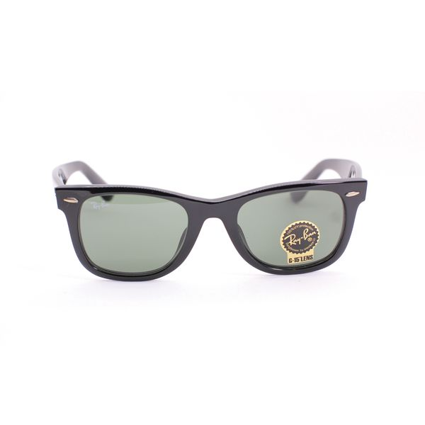 Ray-Ban Wayfarer Sunglasses RB2140F-901-52