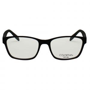Calvin Klein Black Rectangle CK5890-001-53