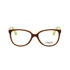 Vogue Brown Round Glasses VO2759-1992-51