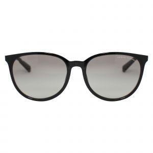 Armani Exchange Black Cat Eye AX4048S-815811-56