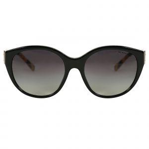 Burberry Black Round Sunglasses BE4242-36338G-55