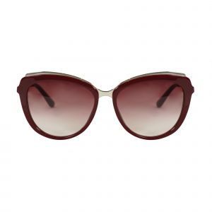 Dolce & Gabbana Red Cat Eye Sunglasses DG4304-30918H-57