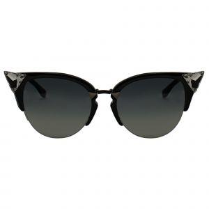 Fendi Black Cat Eye FF0041S-GIKVK-52
