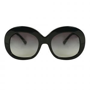 Giorgio Armani Black Square Sunglasses AR8085-50178G-54