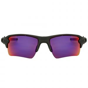 Oakley Silver Rectangle Sunglasses OO9188-918849-59