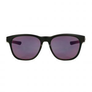 Oakley Matte Black Rectangle Sunglasses OO9315-931509-55