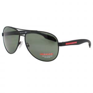 107d1368a نظارة برادا لينيا روسا أسود افياتور الشمسية | نظارات شمسية | ايوا الامارات