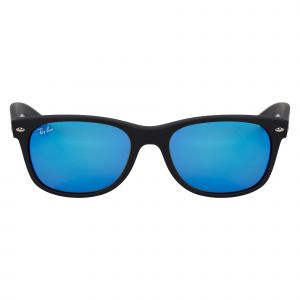 Ray-Ban Black Square Sunglasses RB2132-62217-55