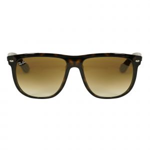 Ray-Ban Tortoise Square Sunglasses RB4147-71051-56