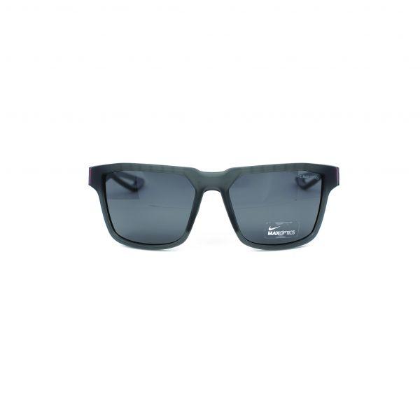 Nike Matte Black Square Sunglasses EV0992-020