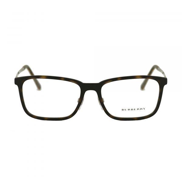 Burberry Tortoise Rectangle Glasses BE1315-1008-54