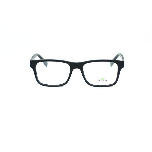 Lacoste Black Rectangle glasses L2793-001