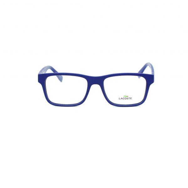 Lacoste Blue Rectangle glasses L2793-424