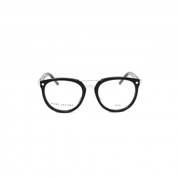 Marc Jacobs Black Round Glasses MARC19-807