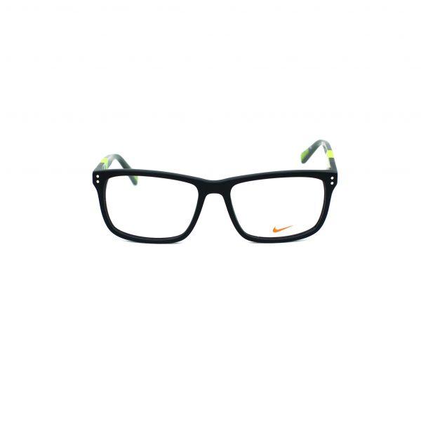 Nike Black Rectangle Glasses 7238-001