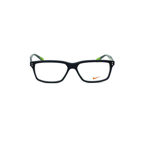Nike Black Rectangle Glasses 7239-001
