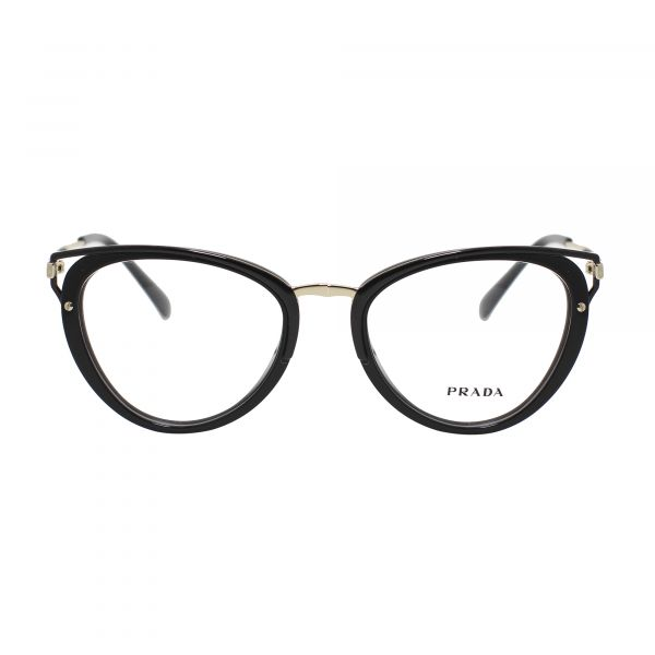 Prada Black Cat Eye PR53UV-1AB1O1-50