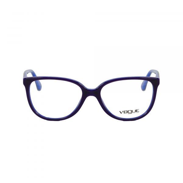 Vogue Purple Round Glasses VO2759-1991-51