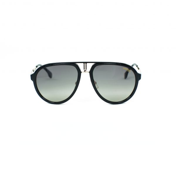 Carrera Black Aviator Sunglasses 1003-S-807PR