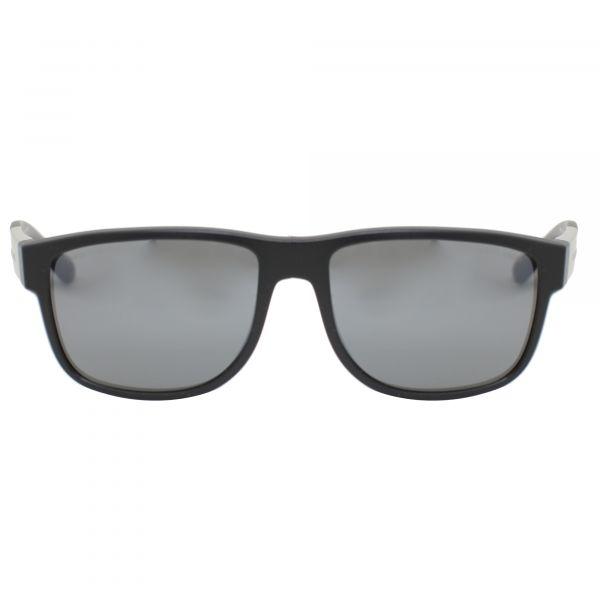 3e1b5011e نظارة جورجيو أرماني أسود مطفي مستطيل الشمسية | نظارات شمسية | ايوا ...