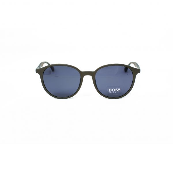 Boss Bronze Round Sunglasses 0822S-YWPIR-53