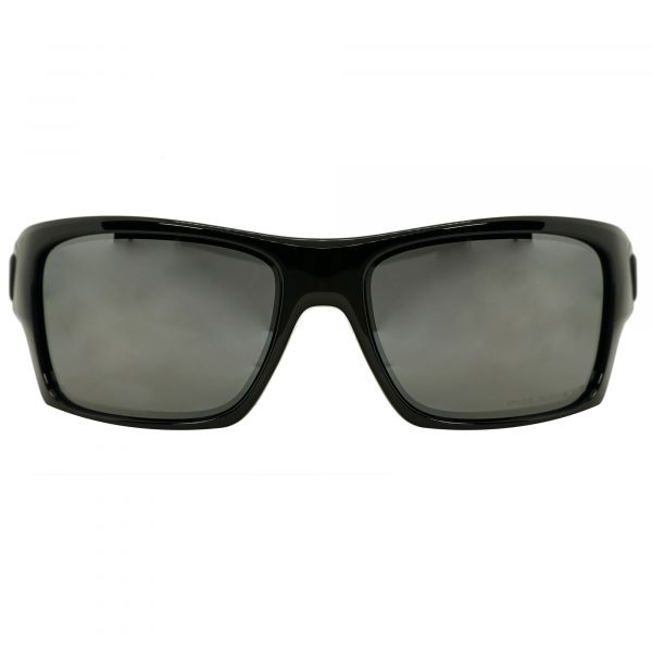 Oakley Black Rectangle Sunglasses OO9263-926308-63