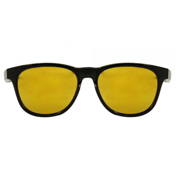Oakley Black Rectangle Sunglasses OO9315-931504-55