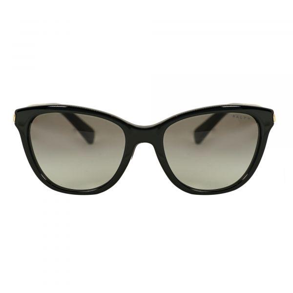 Ralph Black Cat Eye Sunglasses RA5201-126511-54