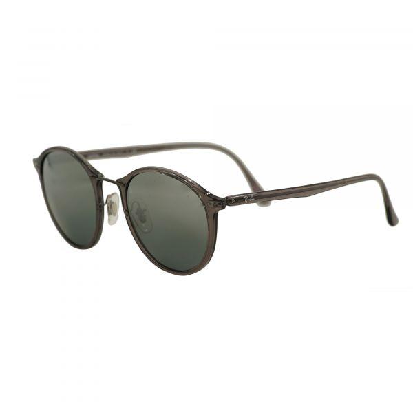 29399abfc3ee6 Ray-Ban Gray Round Sunglasses
