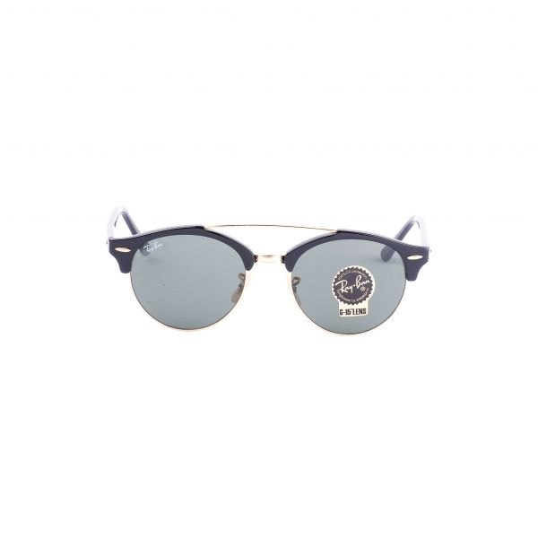 b09956df7c Buy Ray-Ban Clubround Sunglasses Online | eyewa.com