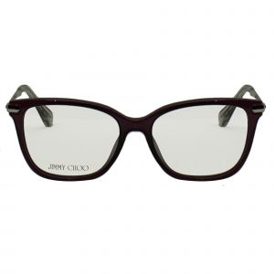 Jimmy Choo Black Cat Eye ROSYS-IXAFU-51